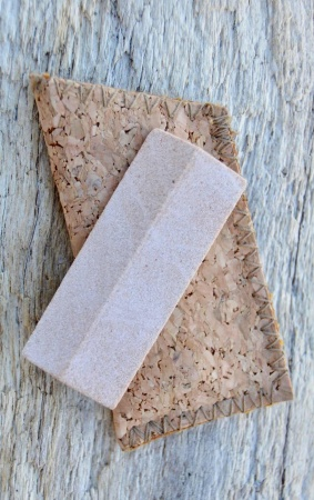 Lavinia Natural Nail File