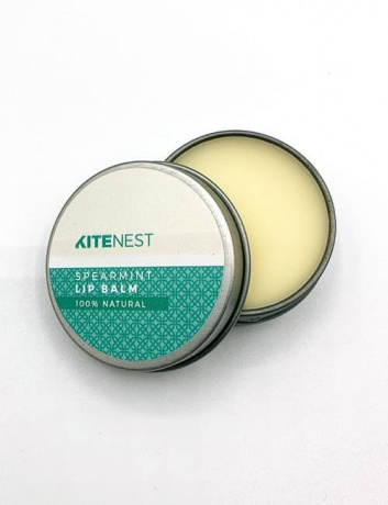 KiteNest Natural Lip Balm