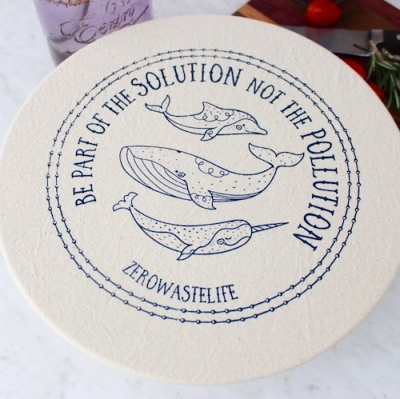 Reusable Bowl Covers - Extra Large