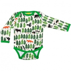 DUNS Forest Life Long Sleeve Body