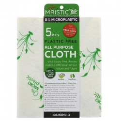 Maistic Plastic Free Cleaning Cloths