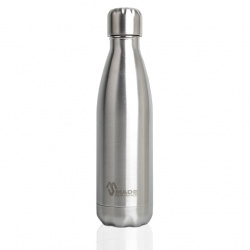 Plastic-Free Insulated Bottle - 500ml