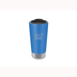 Klean Kanteen Vacuum Insulated Tumbler With Lid - 16oz/473ml