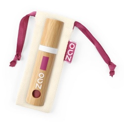 ZAO Refillable Lip Ink - Vegan Liquid Lipstick