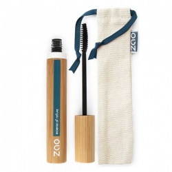 Zao Cruelty Free Mascara - Refillable