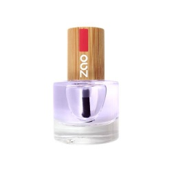 Zao Nail Care - Hardner & Top/Base Coat