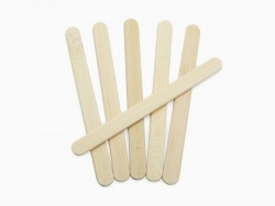 Onyx Bamboo Lolly Sticks