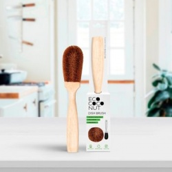 Coconut Fibre Kitchen Dish Brush