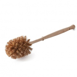 Plastic Free Toilet Brush - Smaller Brush