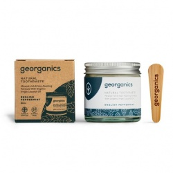 Georganics Natural Toothpaste