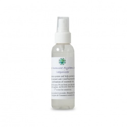 Natural Hand Sanitiser 250ml