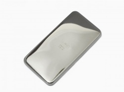 Onyx Stainless Steel Reusable Ice Pack