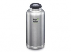 TKWide Insulated Bottle with Loop Cap