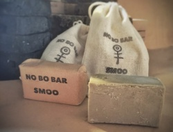 NO BO Deodorant Bar