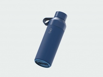 The Ocean Bottle - Reusable Insulated Bottle