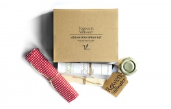 Vegan Wax Wrap Kit