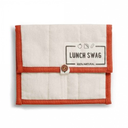 Swag Lunch Bag - Reusable Sandwich Bag