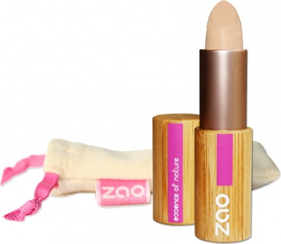 ZAO Vegan Concealer Stick - Refillable