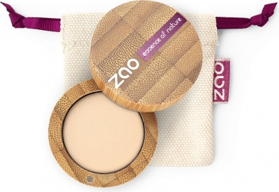 Zao Vegan Eye Shadow - Matt Shades Refillable
