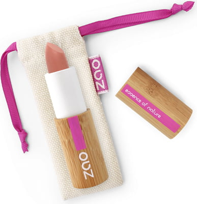 ZAO Soft Touch Vegan Lipstick - Refillable
